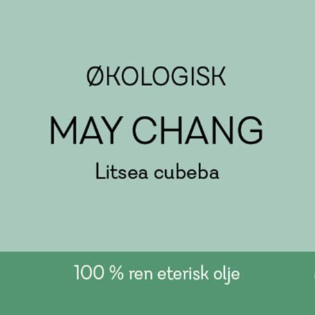 Duftapoteket-MAY CHANG-Litsea cubeba
