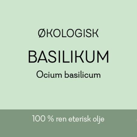 Duftapoteket-BASILIKUM-Ocium basilicum