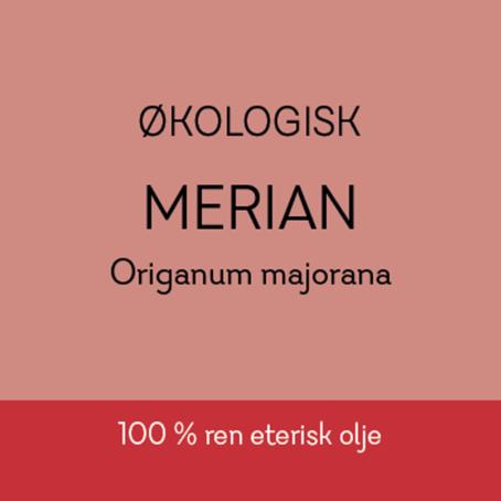 Duftapotet-MERIAN-Origanum majorana