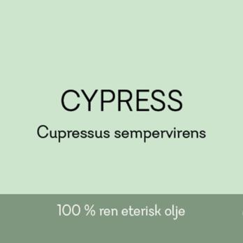 Duftapoteket-CYPRESS-Cupressus sempervirens