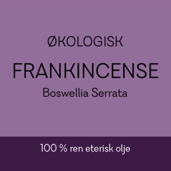 Duftapoteket-FRANKINCENSE-Boswellia serrata