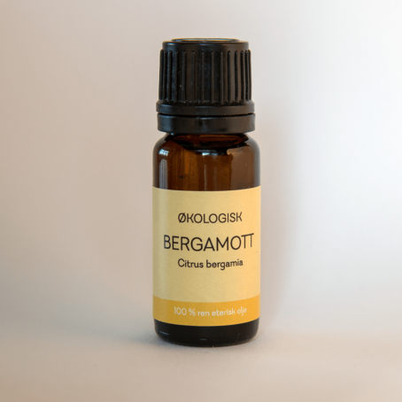 Flaske-Duftapoteket-BERGAMOTT-Citrus bergamia