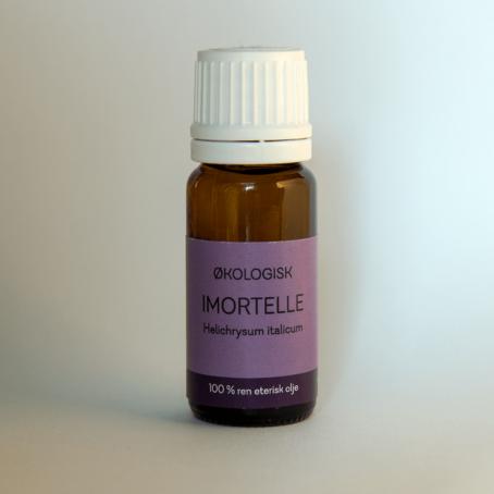 Flaske-Duftapoteket-IMORTELLE.Helichrysum italicum