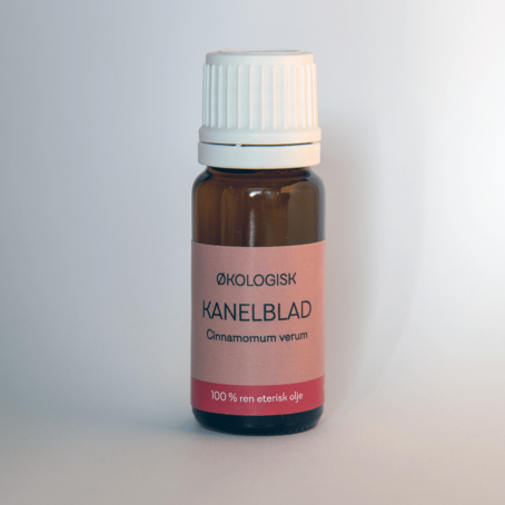 Flaske-Duftapoteket-KANELBLAD-Cinnamomum verum