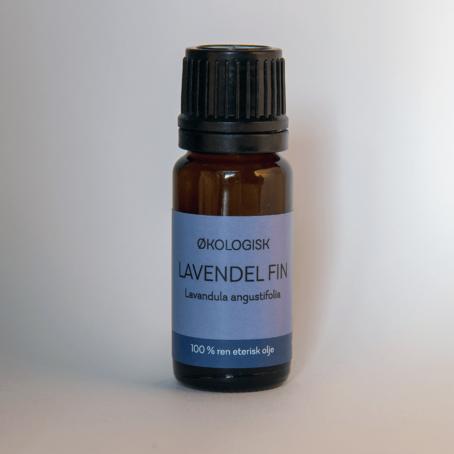Flaske-Duftapoteket-LAVENDEL-FIN-Lavendula angustifolia