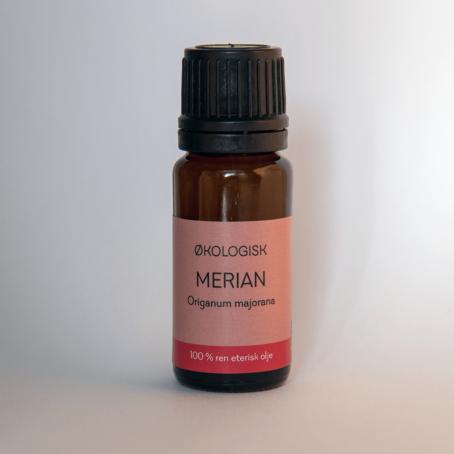 Flaske-Duftapoteket-MERIAN-Origanum majorana