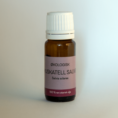 Flaske-Duftapoteket-MUSKATELL-SALVIE-Salvia sclarea