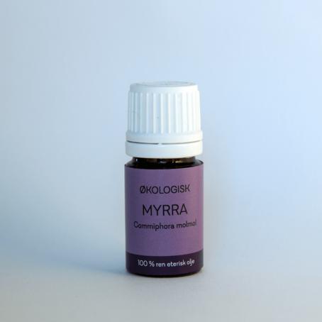 Flaske-Duftapoteket-MYRRA-Commiphora molmol