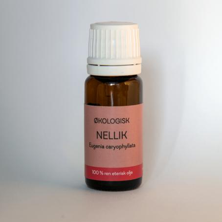 Flaske-Duftapoteket-NELLIK-Eugenia caryophyllata