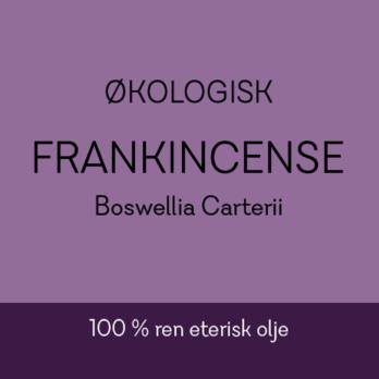 Francincense - Boswellia Carterii