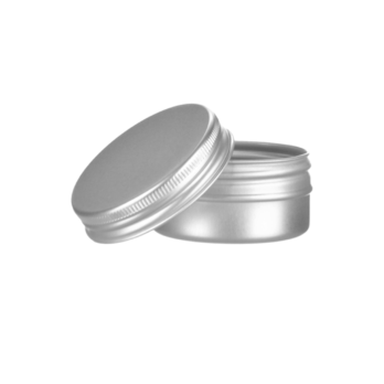 Produktbilde: Aluminiumskrukke