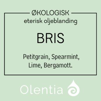 Eterisk oljeblanding BRIS
